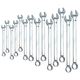 ATD 1070 14-Piece SAE Combination Wrench Set