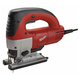 Milwaukee 6268-21 Top Handle Orbital Jigsaw with Dust Shield & Case