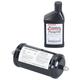 Robinair 13169 RRR Machine Maintenance Kit for ROB-12134A, ROB-17700A, ROB-34700, ROB-34300-2K
