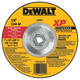 Dewalt DW8827 7 in. x 1/4 in. Z24R Extended Performance Grinding Abrasive