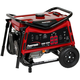 Powermate PMC105007 5,000 Watt Portable Generator with Manual Start