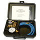 S&G Tool Aid 34580 Automatic Transmission & Engine Oil Pressure Tester with Two Gauges in Storage Case