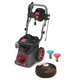 Briggs & Stratton 20664 190cc Gas 2.7 GPM Pressure Washer with 14 in. Surface Cleaner and Second Story Nozzle Kit