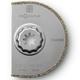 Fein 63502166210 3-9/16 in. Segmented Diamond Circular Oscillating Saw Blade