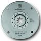 Fein 63502175210 4 in. Round High-Speed Steel Circular Oscillating Saw Blade