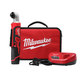 Milwaukee 2467-21 M12 12V Cordless Lithium-Ion 1/4 in. Right Angle Impact Driver Kit