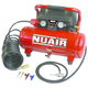 NuAir 2G110DP 2 Gallon 110 PSI Portable Air Compressor