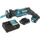 Makita RJ03R1 12V MAX CXT 2.0 Ah Cordless Lithium-Ion Reciprocating Saw Kit