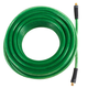 Hitachi 115317 3/8 in. x 100 ft. Polyurethane Air Hose (Green)