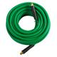 Hitachi 115319 3/8 in. x 50 ft. Professional Grade Hybrid Hose (Green)