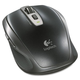 Logitech 910002896 Wireless Anywhere Mouse MX (Black/Glossy)