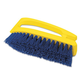 Rubbermaid 6482COB 6 in. Long Plastic Handle Scrub Brush