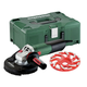 Metabo 600465620 13.5 Amp 5 in. Angle Grinder
