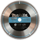 Makita A-93734 12 in. 100 Tooth Ultra-Fine Crosscutting Miter Saw Blade