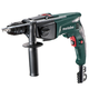 Metabo 600841620 6.5 Amp Variable Speed 1/2 in. Hammer Drill