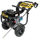 Dewalt 60604 3,800 PSI 2.5 GPM Gas Pressure Washer