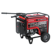 Honda 660540 6,500 Watt Portable Generator with iAVR Technology (CARB)