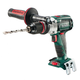 Metabo 602240890 18V Cordless Lithium-Ion Brushless 1/2 in. Hammer Drill Driver (Bare Tool)