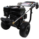 Simpson PS3228-S 3,200 PSI PowerShot Professional Gas Pressure Washer (Certified)