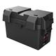 NOCO HM318BK Group 24 - 31 Snap-Top Battery Box (Black)
