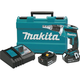 Makita XSF03MB LXT 18V 4.0 Ah Cordless Lithium-Ion Brushless 1/4 in. Drywall Screwdriver Kit