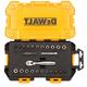 Dewalt DWMT73805 25-Piece Stackable 1/4 in. Drive Socket Set