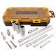 Dewalt DWMT73807 15-Piece Stackable Socket Accesory Kit