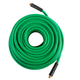 Hitachi 115318 3/8 in. x 100 ft. Professional Grade Hybrid Hose (Green)