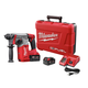 Factory Reconditioned Milwaukee 2712-82 FUEL M18 18V 4.0 Ah Cordless Lithium-Ion 1 in. SDS Plus Rotary Hammer Kit