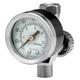 DeVilbiss HAV501 Air Adjusting Valve with Gauge