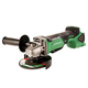 Hitachi G18DBALP4 18V Cordless Lithium-Ion Brushless 4-1/2 in. Angle Grinder (Bare Tool)