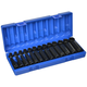 Grey Pneumatic 1226M 26-Piece 3/8 in. Drive Metric Standard/Deep Master Impact Socket Set