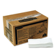 Rubbermaid 781788WE 12-1/2 in. x 17 in. Two-Ply Liquid Barrier Liners (320-Count)