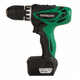Factory Reconditioned Hitachi DS10DFL 12V Peak Cordless HXP Lithium-Ion 3/8 in. Micro Drill Driver