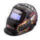 Firepower 1441-0086 Auto-Darkening Welding Helmet (Piston & Plug)