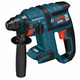 Bosch RHH181B 18V Cordless Lithium-Ion 3/4 in. Brushless SDS-Plus Rotary Hammer (Bare Tool)