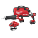 Milwaukee 2894-22 M18 FUEL Cordless Lithium-Ion 2-Tool Combo Kit