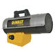 Dewalt F340725 110,000 - 150,000 BTU Forced Air Propane Heater
