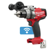 Milwaukee 2705-20 M18 FUEL 18V Cordless Lithium-Ion 1/2 in. Drill Driver with ONE-KEY Connectivity (Bare Tool)