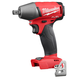 Milwaukee 2755-20 FUEL M18 18V Cordless Lithium-Ion 1/2 in. Compact Impact Wrench with Pin Detent (Bare Tool)