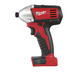 Milwaukee 2650-20 M18 18V Cordless 1/4 in. Lithium-Ion Compact Impact Driver (Bare Tool)