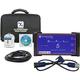 DG Technologies DPA5-KIT USB Compliant PC Interface Scan Kit