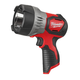 Milwaukee 2353-20 M12 Lithium-Ion TRUEVIEW LED Spotlight (Tool Only)