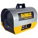 Dewalt F340655 20kW/13kW 3-Phase Portable Forced Air Electric Heater