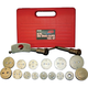 ATD 5165 18-Piece Brake Caliper Tool Set