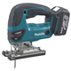 Makita BJV180 18V Cordless LXT Lithium-Ion Jigsaw Kit