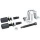 OTC Tools & Equipment 6298 Front Hub Installer & Puller Set