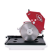 MK Diamond 157222 0.5 HP 7 in. Portable Wet Cutting Tile Saw