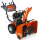 Husqvarna 961930122 208cc Gas 24 in. 2-Stage Electric Start Snow Blower with Power Steering
