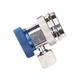 Robinair 18190A Blue Actuator Manual Low Side Coupler